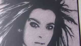 Drawing/shading Bill Kaulitz (Tokio Hotel)