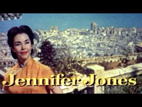 Love Is a Many-Splendored Thin... is listed (or ranked) 4 on the list The Best Jennifer Jones Movies