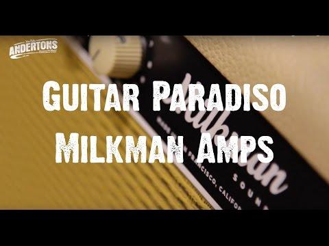 Guitar Paradiso