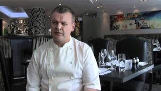 Chef and Patron of Ondine, Roy Brett Endorses Alex Salmond and the SNP