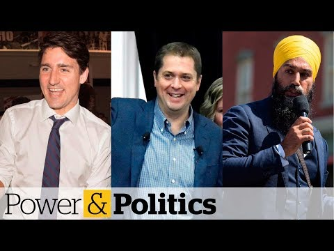 Liberals lead in the polls one year before election   Power & Politics