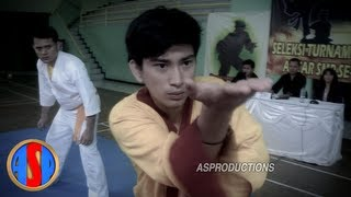 Ibrahim Anak Betawi - Official Trailer ASProduction