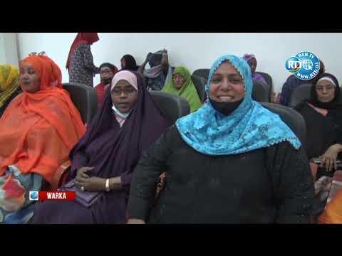 Journal Somali du 13/06/2021