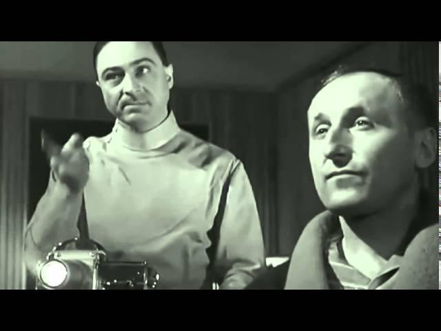 Le Miroir a deux faces ( 1958 - extrait )