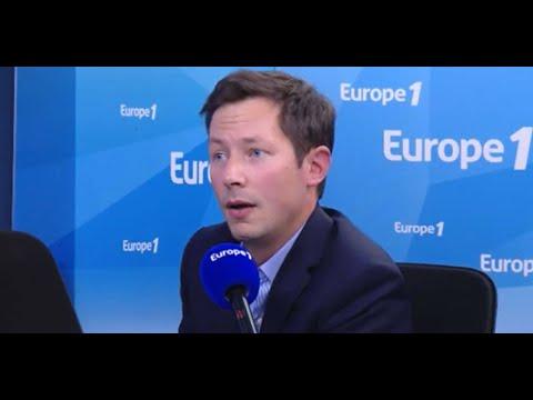 """François-Xavier Bellamy, maire-adjoint de Versailles : """"Certaines communes sont parfois obligées""""…"""