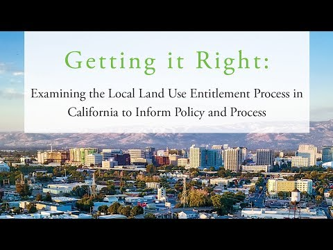 BERKELEY LAW STUDY: CEQA ISN'T CAUSING THE DELAYS OR COST OF CALIFORNIA HOUSING.