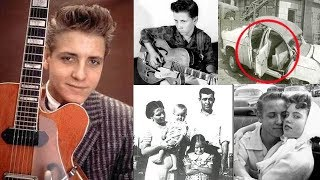 Unknown Surprising Facts About Eddie Cochran || Pastimers