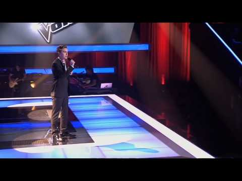 Harrison Craig - Broken Vow - (Josh Groban)