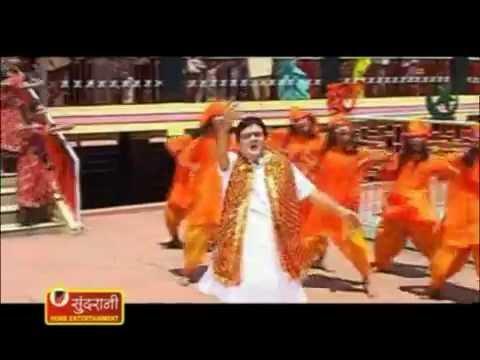 Aage Maiya Ke Nawrat - Ankhi Ankhi Jhule Maiyya - Dukalu Yadav - Chhattisgarhi Jas Geet