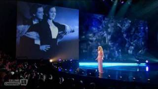 Download Céline Dion - My Heart Will Go On (2008)