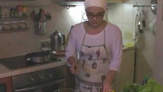 Кулинарные уроки Айды Хассан Часть 1