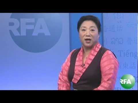Radio Free Asia Ukay Webcast  Thursday,13, 2012