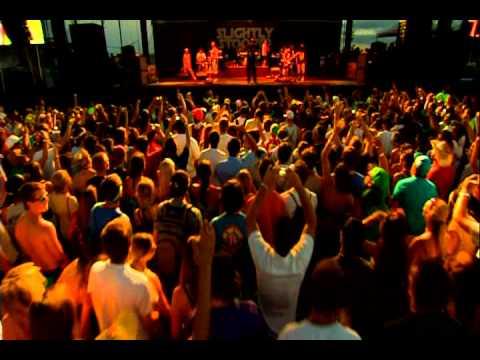Speedometers - Slightly Stoopid (Live at Mile High Music Fest)