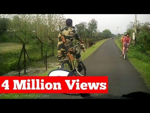 India-Bangladesh Border || ভারত-বাংলাদেশ সীমান্ত