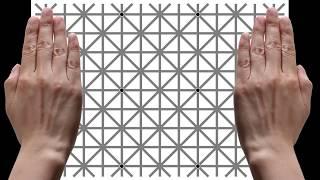 99% लोग नहीं बता सकते ये क्या है , क्या आपको पता लगा ? Best Optical Illusion Game