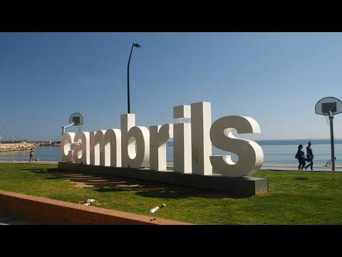 Cambrils 2019