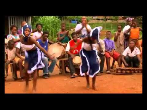 Sierra Leone(SALCOV) Music and Dancing