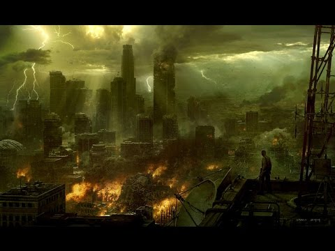 The Conclusion of an Age: The Jesuit, Muslim Invaders, Viruses, Earth Changes, Trump, War