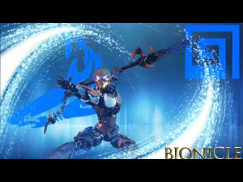 My Bionicle Poster And Wallpaper
