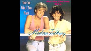 Modern Talking - You Can Win If You Want Paula Dance Mix