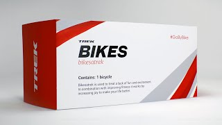 Once-Daily Bikes by Trek