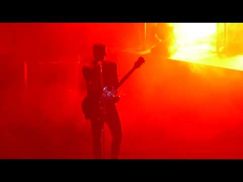 """""""The End"""" Kings of Leon@MGM National Harbor Theater Oxon Hill, MD 1/12/17"""