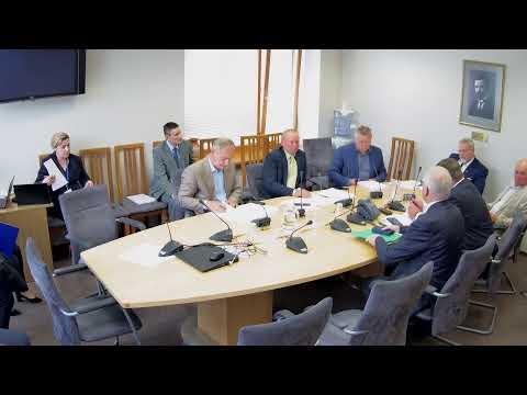 2019-07-10 Kaimo reikalų komiteto posėdis