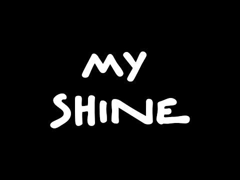 My Shine (Giant Beats x Prokassy x Mallam Spicy x Pupayannis)