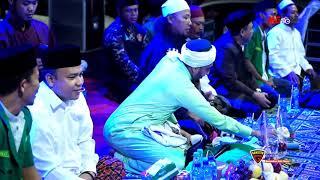 Detik detik datangnya habib Ahmad assegaf dan gus yahya syidiq