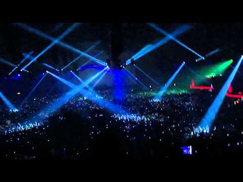 Qlimax 2011 - GRAND OPENING [HD]