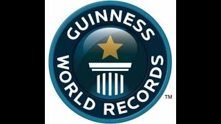 Rekordy Guinessa Polska  ( Top 20 )