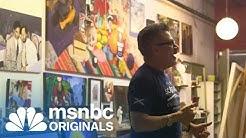 Gay, Latino and HIV+: Activism Through His Art   Originals   msnbc