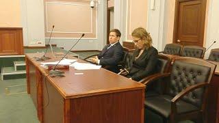 Решение Верховного Суда по иску Собчак против Путина
