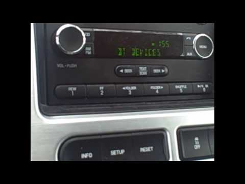 How To Synch Your Phone To Your Ford Edge