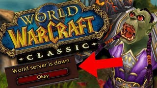Classic Wow Phase 2 In A Nutshell Wow Machinima
