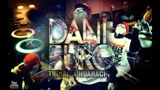 MUSICA DE ANTRO   TRIBAL & HUARACHA 2016 DJ DANIEURO