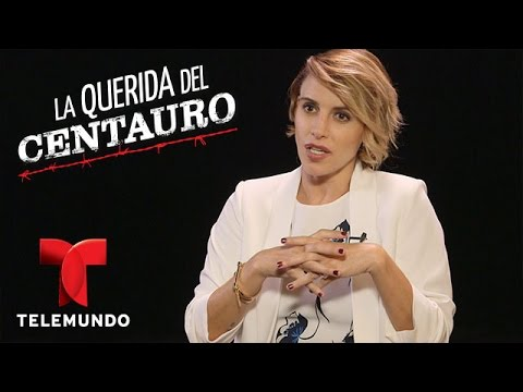 La Querida del Centauro  Alexandra de la Mora es Julia  Telemundo Novelas