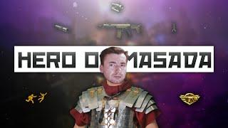 Warface - Hero of Masada