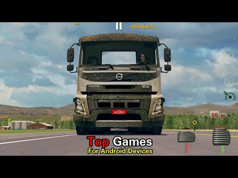 Top 10 2020 Simulator Games ONLY FOR ANDROID