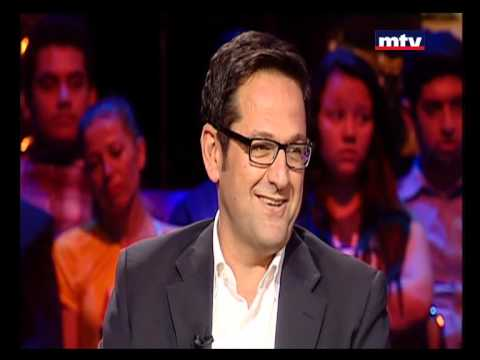 Talk Of The Town - Sami Nader 28/05/2015