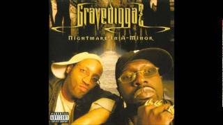 Watch Gravediggaz Rest In Da East video