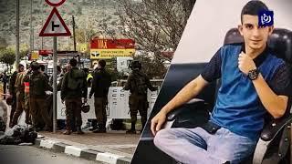 كيف ودع عمر أبو ليلى عائلته؟  - (20-3-2019)