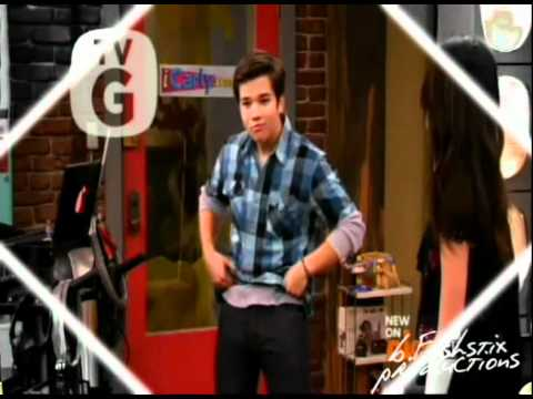 Freddy and sam dating on icarly 8