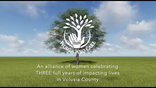 Volusia Women Who Care 2020 Grant Recipients