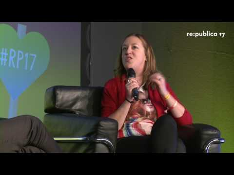 re:publica 2017 - Fake, hate, and propaganda - what can technology do? on YouTube
