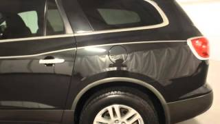 2009 Buick Enclave CX Used Cars - Atlanta,Texas - 2014-07-17