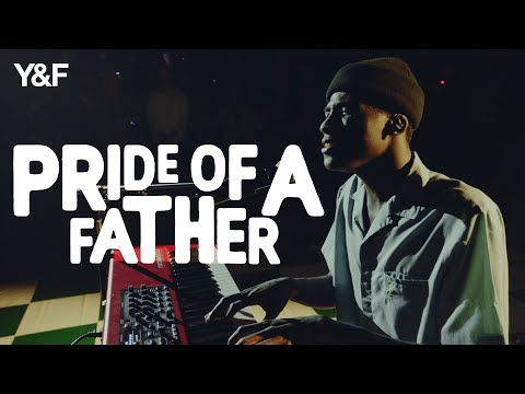 Hillsong Young & Free – Pride Of A Father (Live)