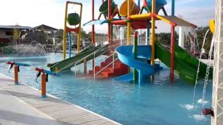 Leonora Garden Heights Swimming Pool - Cabantian, Davao City