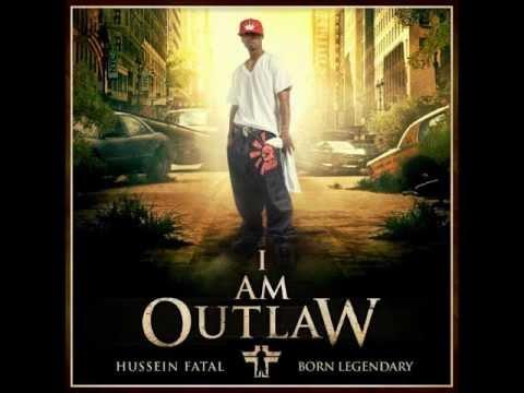 Hussein Fatal - If I Die Tonight (DJ Fatal Remix)