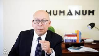 ¿Cuál es la característica humana sin la cual es imposible un auténtico liderazgo?